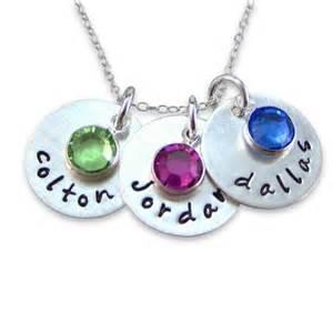 2 peas in a pod jewelry jc jewelry design three names charm with a birthstone