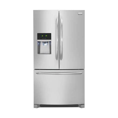 Frigidaire Gallery 278 Cu Ft French Door Refrigerator