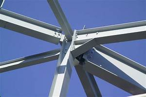 We offer a variety of Lindapter steel connections that are ...