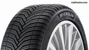 Michelin 4 Saison : pr sentation du pneu michelin crossclimate le pneu t qui est aussi un pneu hiver 4legend ~ Maxctalentgroup.com Avis de Voitures