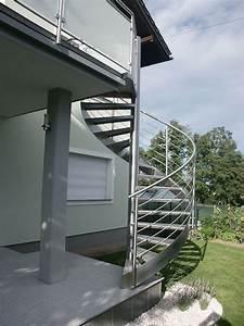 Stufenmatten Für Wendeltreppen : au en idee wendeltreppe home design ideen ~ Sanjose-hotels-ca.com Haus und Dekorationen