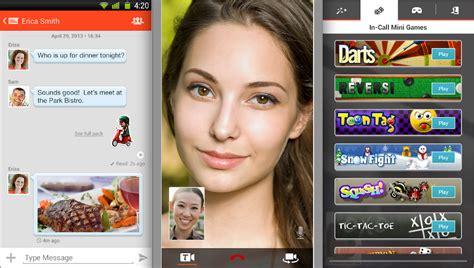 facetime for android the 5 best alternatives to facetime for android