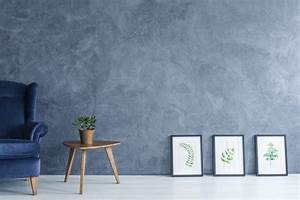 Comment Enlever Le Papier Peint : comment enlever les traces laiss es par d anciens tableaux ~ Dailycaller-alerts.com Idées de Décoration