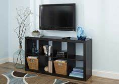 Our 8 cube organizer also works in your living room - laid