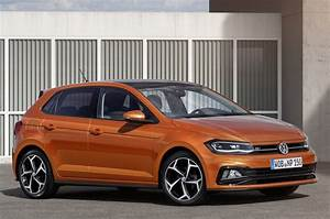 Polo 2018 Gti : 2018 volkswagen polo r line and polo gti leaked look better than expected autoevolution ~ Medecine-chirurgie-esthetiques.com Avis de Voitures