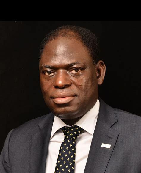 Leke adeboye, the last son and senior personal assistant of the general overseer of the redeemed christian church of god, pastor enoch adeboye has reacted. ADEBOYE ADEGBEMI - GTI SECURITIES