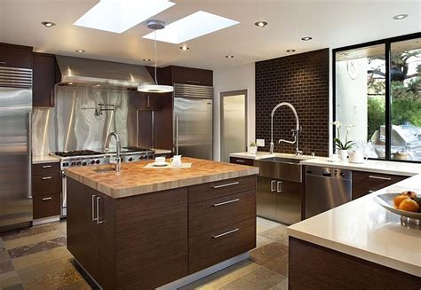 25 Beautiful Kitchen Designs