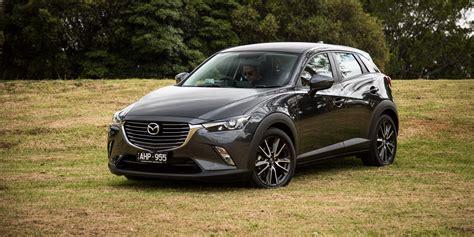 2017 Mazda CX-3 2WD sTouring review - photos | CarAdvice