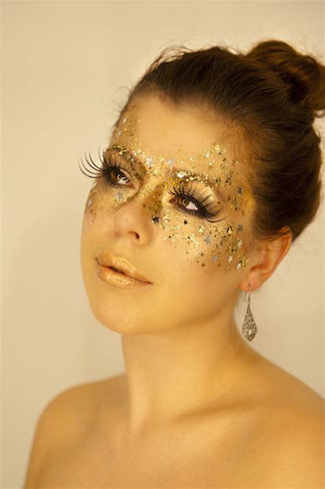 halloween eye makeup ideas  trends  fabulous makeup ideas