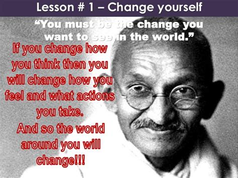 motivational quotes mahatma gandhi quotesgram
