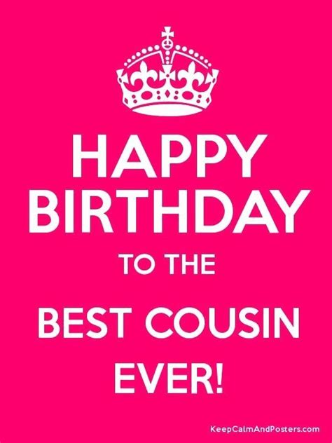 happy birthday prima quotes beautiful best 25 cousin