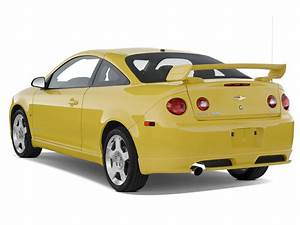 2008 Chevrolet Cobalt Reviews And Rating