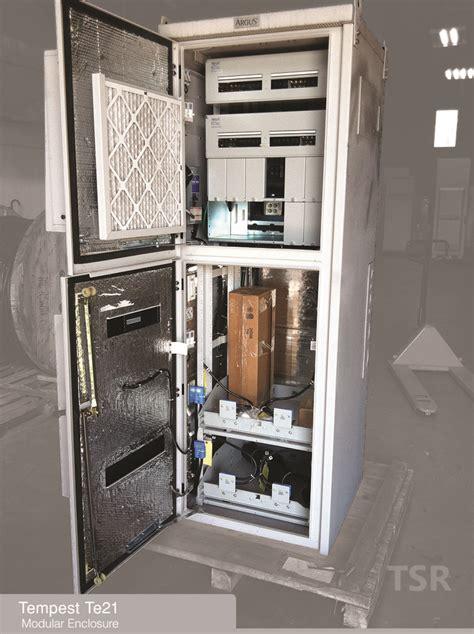 argus tempest te  cabinetpower enclosure telecom