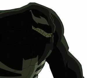 Ultimate Spider-Man Venom by MarkellBarnes360 on DeviantArt