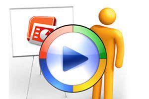 Como Pasar Tus Presentaciones De Templates A Formato Avi by C 243 Mo Convertir Presentaciones Powerpoint A Video