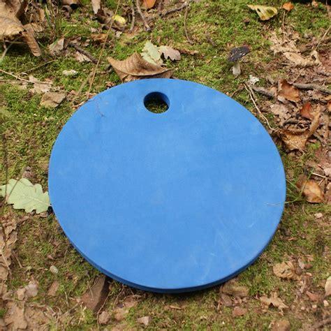 waldkindergarten sitzkissen blau walkindergarten
