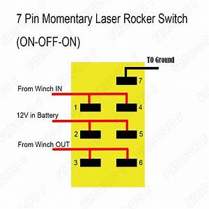 For Momentary Dpdt Switch Wiring Diagram