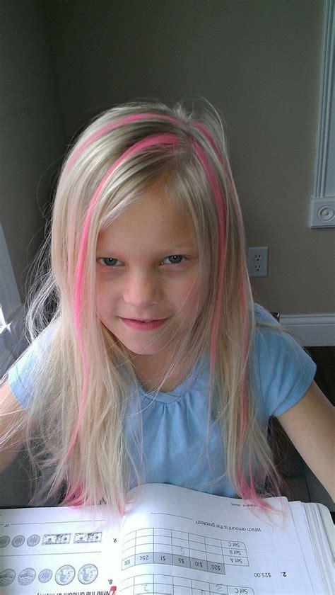 Best 25 Chalk Hair Colors Ideas On Pinterest Chalking
