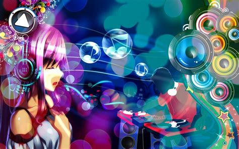 Anime Dj Wallpaper - wallpapers gt wallpapers miscellaneous dj by