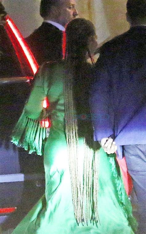 Beyoncé out in Miami with Jay Z two months ahead of Coachella
