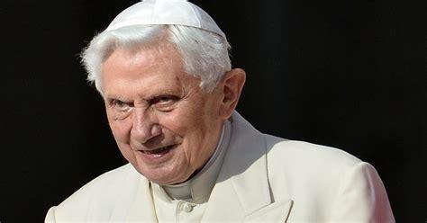 pope benedict xvi letter pope benedict xvi blames sex