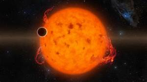 Newborn exoplanet discovered around young star (Update)