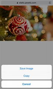 Guide  Design Custom Christmas Cards On Ios Using Your
