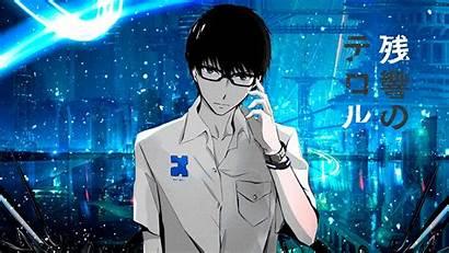 Terror Zankyou Wallpapers Desktop Resonance Anime Backgrounds