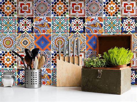 Dekorfliesen Kuche by Piastrelle Adesive Per Cucina 30 Tipi Di Rivestimenti In
