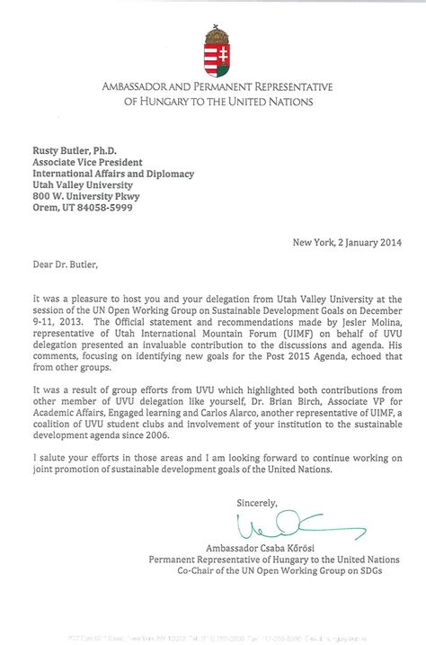 model united nations invitation letter invitationsjdiorg