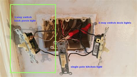 electrical    replace    switch   wire