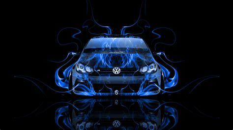 VW Golf R Wallpaper - WallpaperSafari