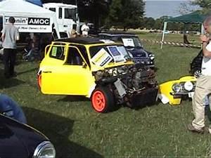 Mini V8 Motor : transverse engine rover v8 mini north american motoring ~ Jslefanu.com Haus und Dekorationen