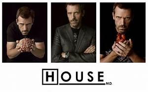 House - House M.D. Wallpaper (2250880) - Fanpop