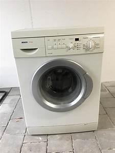Waschmaschine Bosch Avantixx 7 : waschmaschine bosch inspirierendes design ~ Michelbontemps.com Haus und Dekorationen