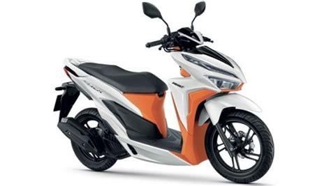 Pcx 2018 Thailand Price by Honda Click I 150i My2019 2019 มอเตอร ไซค ราคา 60 700 บาท