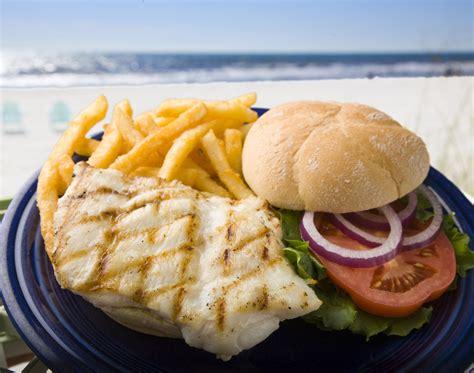 florida grouper sandwich drink complete guide food