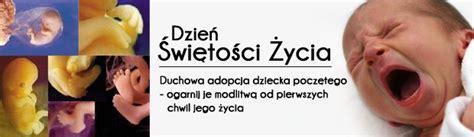 25 marca dzień świętości życia konferencja episkopatu polski