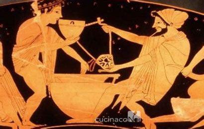 alimentazione antichi greci la cucina nell antica grecia le ricette di cucinaconoi