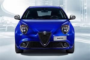 Alfa Romeo Prix : les prix et la gamme de lalfa romeo mito restylee lancee le 11 juin 2016 ~ Gottalentnigeria.com Avis de Voitures
