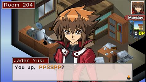 gx force tag yu gi oh psp iso games ppsspp setting europe install android screenshots gb