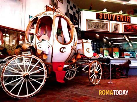 museo delle carrozze roma cenerentola al museo delle carrozze passeggiata fiabesca