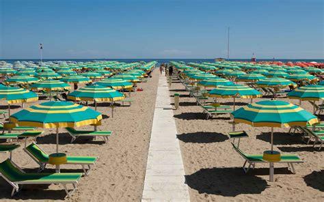 Popolari Rimini by Classifica Top 5 Spiagge Costa Adriatica Rimini