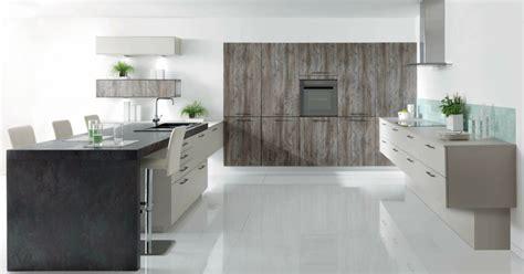 grey modern kitchen design kitchens in hertfordshire 4085