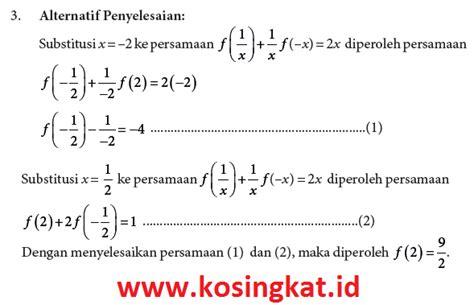 Kunci jawaban buku paket bahasa indonesia kelas 12 semester 1 kurikulum13 halo, pada kesempatan kali ini saya akan. Kunci Jawaban Matematika Wajib Kelas 10 Kurikulum 2013 ...