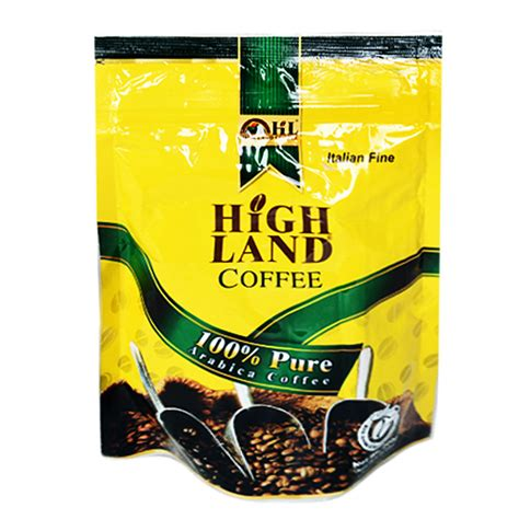 Some italians swear by illy coffee, so if you haven't tried it, do so. High Land 100% Arabica Coffee Fine Italian 200 Grams   HIGN LAND   Brands   Citymall Site