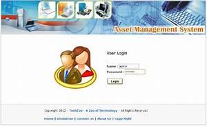 asset management system download sourceforgenet With asset management system project documentation