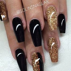 The 25 Best Square Acrylic Nails Ideas On Pinterest Square Nail