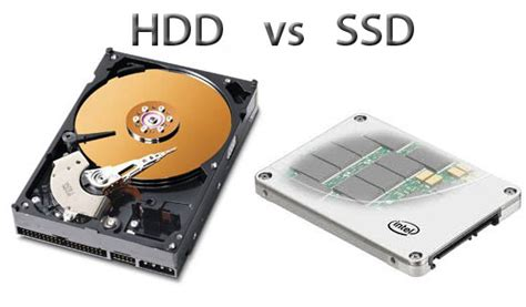 Choose The Right Hard Drive For Your System