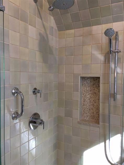 Shower Niche Height - best 25 shower niche ideas only on master